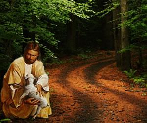 En-JÉSUS-CHRIST