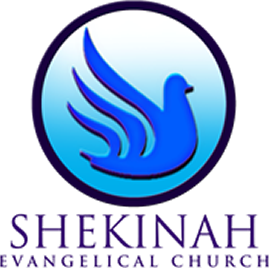 Logo Shekinah
